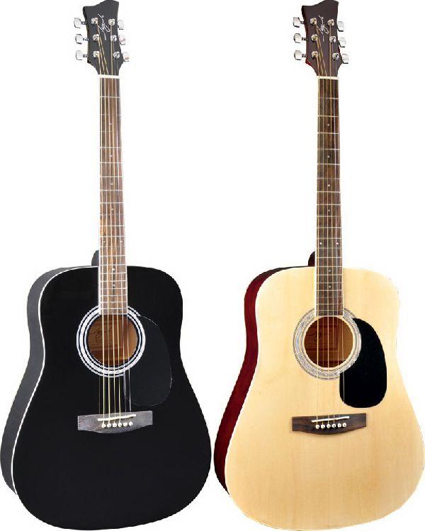 guitare acoustique jay turser