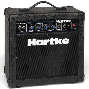 photo Hartke  B150